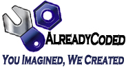 AlreadyCoded.Com